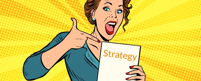 Marketing Strategy 101 - Making it Simple with SMART Goals for success