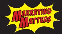 Marketing Matters Coach & Mentor Logo